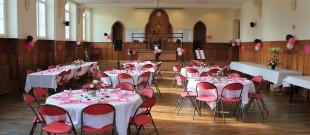 Salle n°17 : mariage