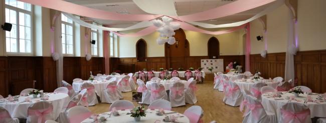 location materiel mariage vannes